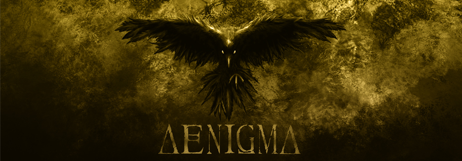 Aenigma EP - Available Now